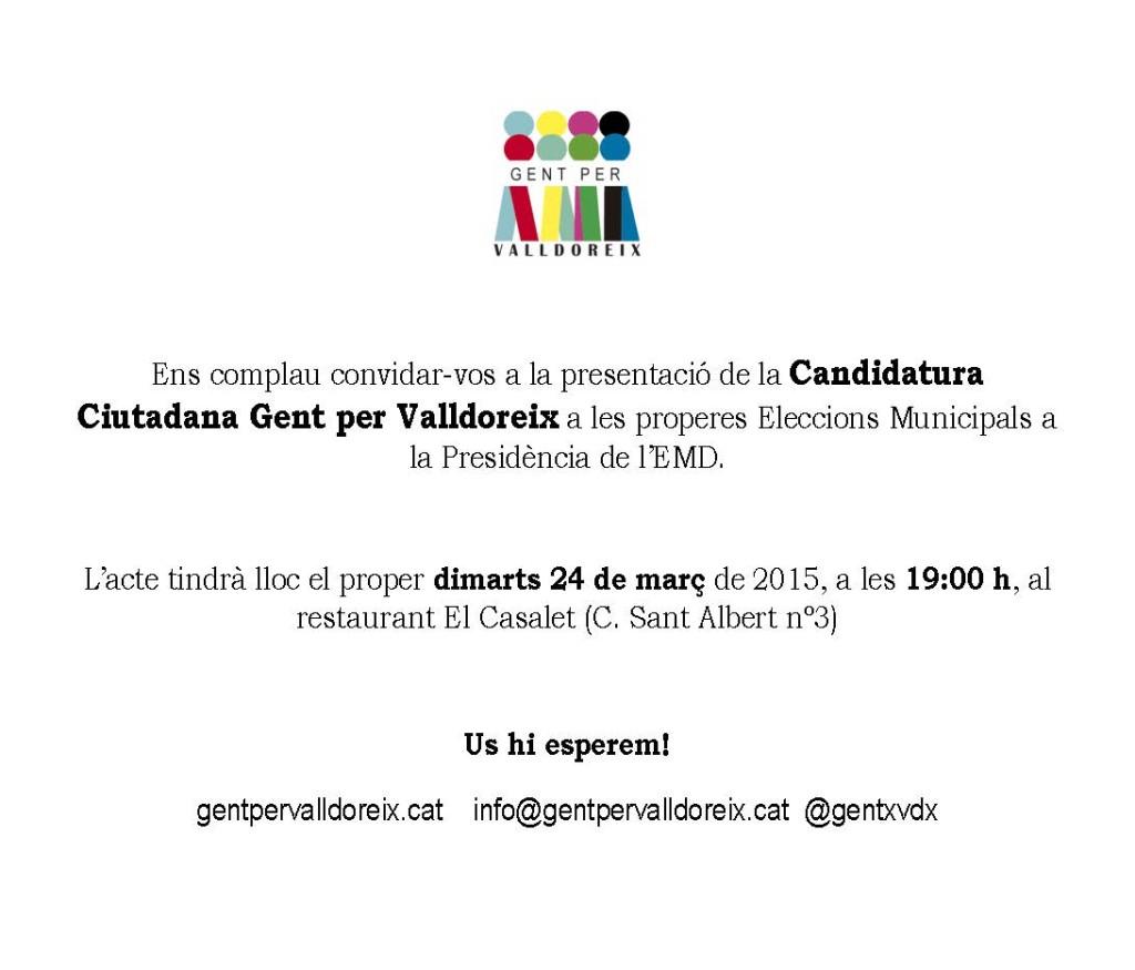 Invitació presentació candidatura v2